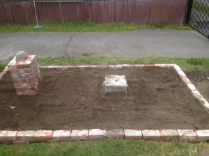 The New Garden Bed