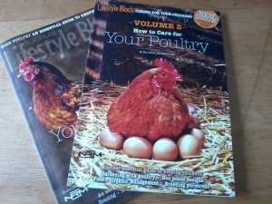 The Homestead's Poultry Bible