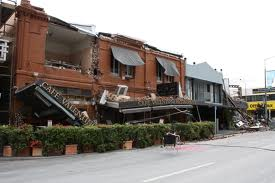 {Information |Description ={{en|1=Cafe Valentino at 813 Colombo Street, Christchurch. Damaged in the 22 February 2011 earthquake.}} |Source ={{own}} |Author =Schwede66 |Date =2011-02-25 |Permission = |o