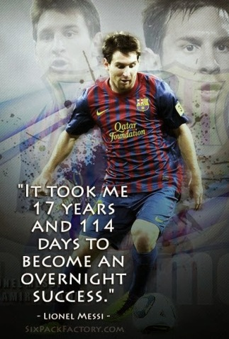 lionel messi best of